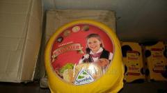 Сыр Спомлик