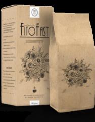 Антипаразитный чай FitoFast (ФитоФаст)