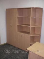 Шкафы для кабинета школьного