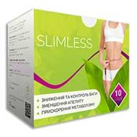 Саше для похудения Slimless (Слимлесс)