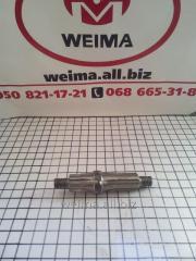 Вал  тарелки КР-01 L-89mm