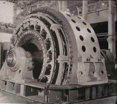 Электродвигатели постоянного тока серии П2  21 – 25 габаритов
