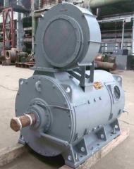 Электродвигатели постоянного тока серии П2Э и П2ЭВ