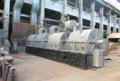 Электродвигатели синхронные трехфазные серии СДЭ2 16, 17 габаритов