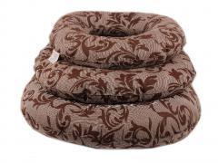 Подушка-кольцо от пролежней 15х35 см. тк.Голд