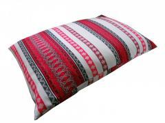 Pillow 40x60 buckwheat husk tk.len