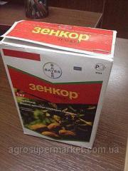Зенкор Гербіцид 1кг для картошка томат и соя