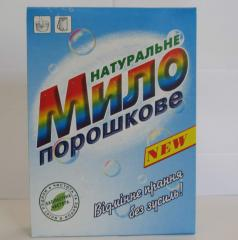 Soap powder natural 400 g