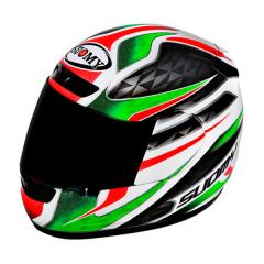 Итальянский шлем Suomy CASCO SY APEX ITALY 2XL