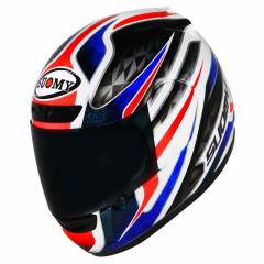 Стильный фирменный шлем CASCO SY APEX FRANCE 2XL