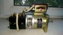 Электромагнит ВВ 400-15