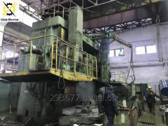 Монтаж/демонтаж, перемещение промышленного оборудования