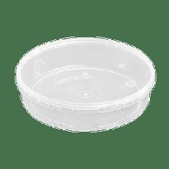 Тара пластиковая MР 1.0л