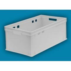 Ящик 600*400*300 Е3 сплошн. стенки и дно