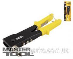 MasterTool Пистолет для заклепок на 2-положения (1), Арт.: 21-0704