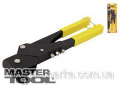 MasterTool Пистолет для заклепок на много положений (1), Арт.: 21-0708