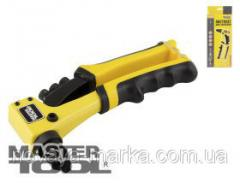 MasterTool Пистолет для заклёпок ПРОФИ, Арт.: 21-0700