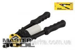 MasterTool Пистолет для заклёпок двуручный ПРОФИ, Арт.: 21-0710