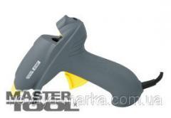 MasterTool Пистолет клеевой Ø 7,2 мм 70 Вт 4,5 г/мин