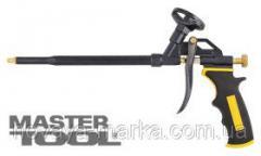 MasterTool Пистолет для монтажной пены ПРОФИ (1), Арт.: 81-8673