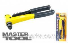 MasterTool Пистолет для заклепок ПРОФИ, Арт.: 21-0701
