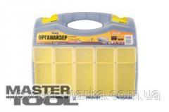 MasterTool Органайзер с ручкой двухсторонний, Арт.: 79-3131