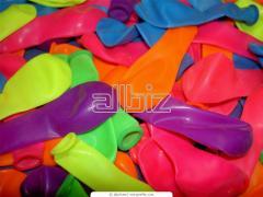 Шарики воздушные детские Запорожье
