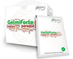 Саше для лечения гельминтозов GelmiForte ГельмиФорте