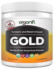 Средство для общего здоровья Organifi Gold...