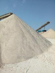 Chemical fertilizers deoxidant soil