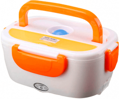 Launch Box (lunch box) - a food container with a