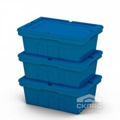 Вкладываемый контейнер Instore (6427) 600х400х270
