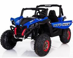 Детский электромобиль Buggy 603 MP4 синий