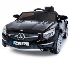 Детский электромобиль Mercedes M3283