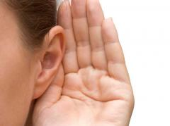 Афлутоникс для слуха - капли для слуха