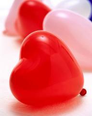 Воздушные и гелевые шарики