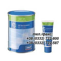 Anti-freezing LGLT 2 (SKF) plastic lubrican