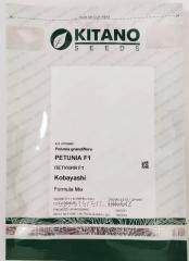 Петуния Кобояши формула микс 250с Petunia F1 (Petunia grandiflora)