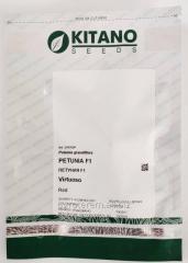 Петуния Вертуоз Ред 500с Petunia F1 (Petunia grandiflora)