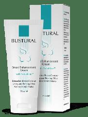 Крем для коррекции формы груди Bustural Бустурал