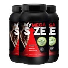 Капсулы для увеличения мышечной массы My Megasize Май Мегасайз