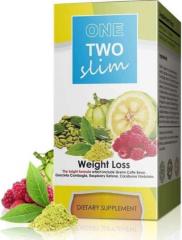 Ein Zwei dünner Gewichtsverlust (Van Tu Schlank Veygt Verlust) - Schlankheitskapseln