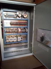Станция управления больничным лифтом РД5704 г/п1000(3000)кг