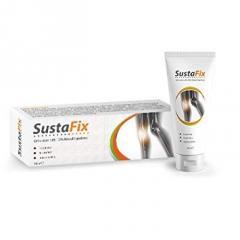 SustaFix (SustaFiks) - the cream of the pain in the joints