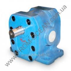 Pumping ANShM-6.3/25
