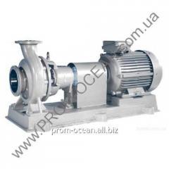 Насос бензиновый 1ХЕ 65-40-200-А-55