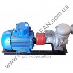 Насос бензиновый ЦН 180-110б