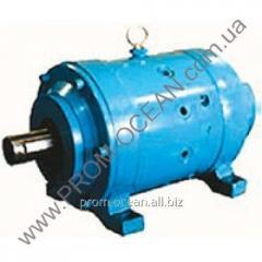 Adjustable axial-piston pump NAS74M-224/32