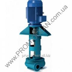 Насос ВШН-150/30-04 (L1=2150 мм) без электродвигателя