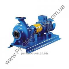 Насос консольный КМ150-125-250